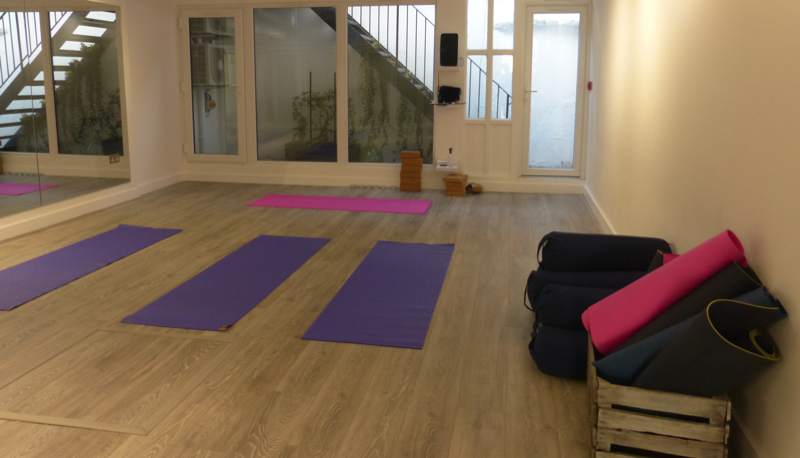studio-one-yoga-islington